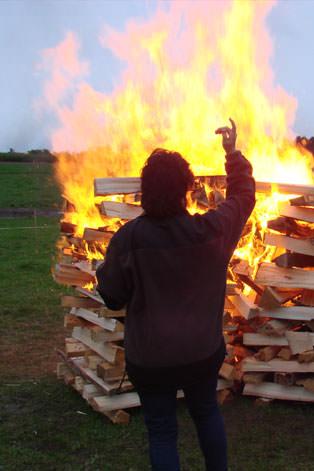 Feuerbeschwoerung